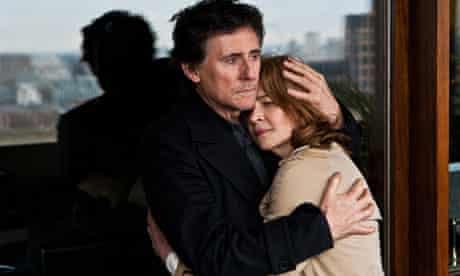 I, Anna film still Gabriel Byrne Charlotte Rampling