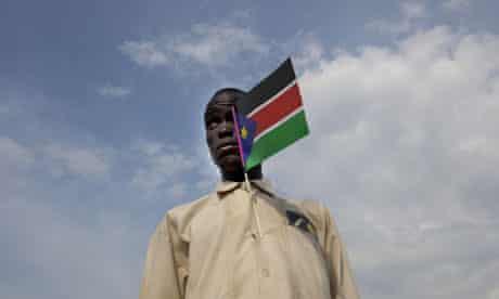 South Sudan cultural festival