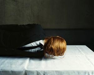 Hoppen: Denise Grünstein's Tied, 2009