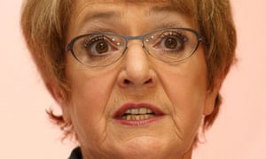 Margaret Hodge accused finance advisers of using tax laws 'for a purpose not intended by parliament'