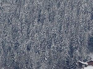 Winter in Europe