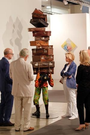 Art Basel Miami Beach Art Fair