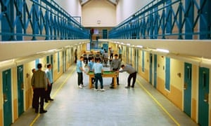 Stoke Heath young offender institute