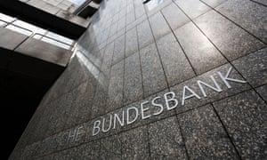 The Bundesbank.