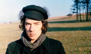 Ian McKellen in The Last Journey, 1972.