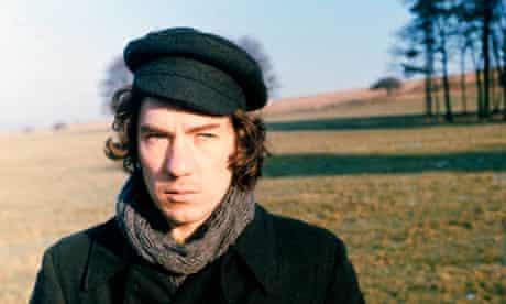 Ian McKellen in The Last Journey, 1972.