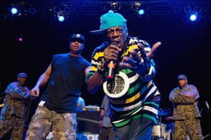 Week in music: Chuck D and Flavor Flav of Public Enemy
