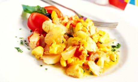 Health hazards of a migrant breakfast life and style for Salt fish ackee