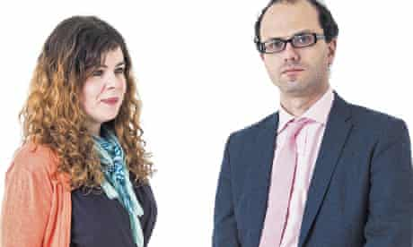 UK Uncut's Ellie May O'Hagan discusses the tax system's flaws with journalist Allister Heath