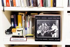 The Selby: Andrew Renton: Shelves
