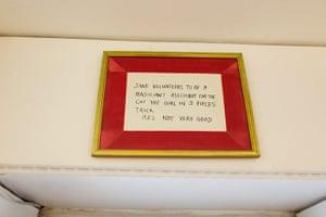 """The Selby: Andrew Renton: """"Art"""""""