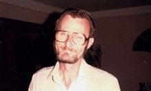 Colleen LaRose's late father Richard LaRose