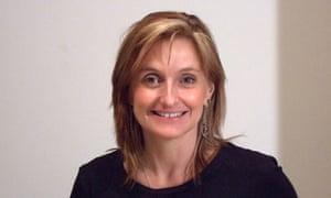 Claire Hodgson