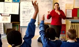 Why do people view teaching as a 'B-list' job? | Ilana ...