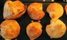 Jane Grigson recipe yorkshire puddings