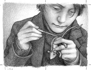 Hugo : The Invention of Hugo Cabret