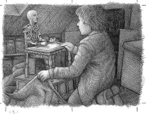 Hugo: The Invention of Hugo Cabret