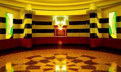 prince regent hotel refurbishment
