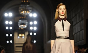 Victoria Beckham goes from strength to strength with New York show