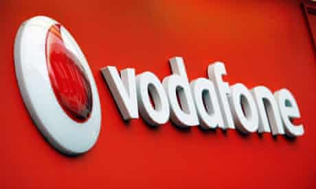 Vodafone considering a cash offer for Cable & Wireless Communications