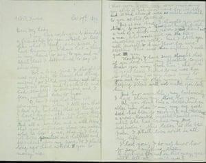 10 best love letter from gordon bottomley to emily burton