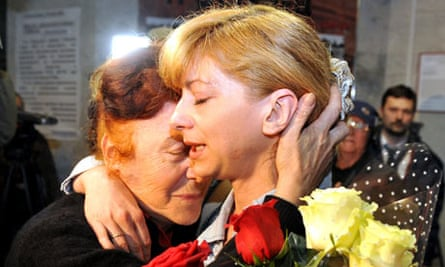 Belarus kgb crackdown
