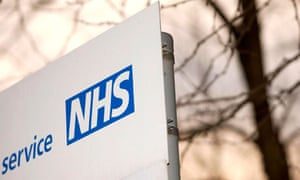 NHS Report About Elderly And Disabled