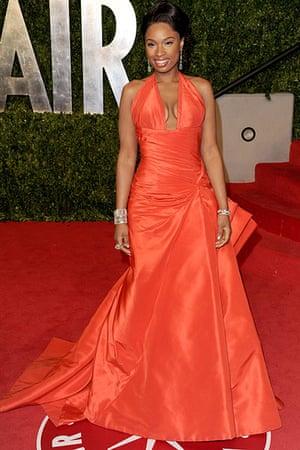 Oscars Do: Jennifer Hudson in 2011