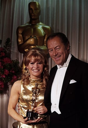 Oscars Do: Julie Christie in 1966