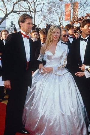 Oscars Don't: Kim Basinger in 1990