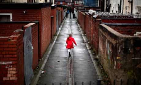 Cuts to children's services risk greater social inequality, says coalition adviser