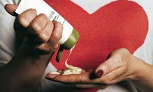 Sali Hughes tests men's moisturisers