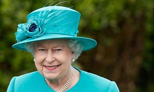 The Queen said: 'The church has a duty to protect the free practice of all faiths in this country'