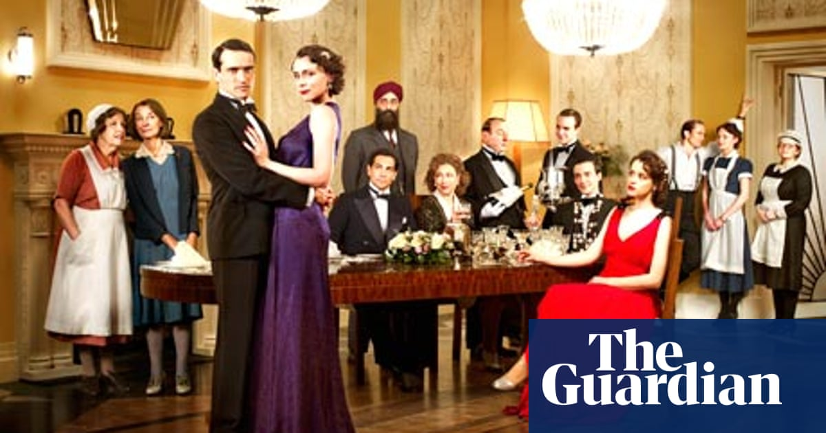 Upstairs Downstairs is axed, but did it really have to die?   Upstairs  Downstairs   The Guardian