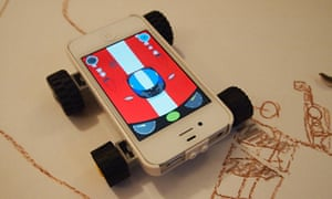 Makego for iPhone