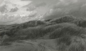 Robert Adams, Nehalem Bay State Park, from This Day, 2009