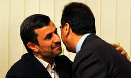 ahmadinejad-iran-pakistan