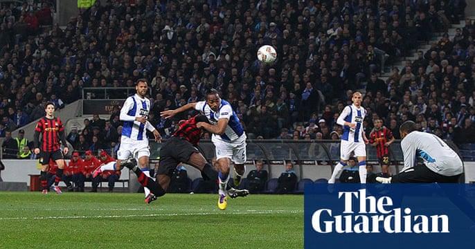 Manchester City x Porto: saiba onde assistir à partida da ...  |Man. City:-porto