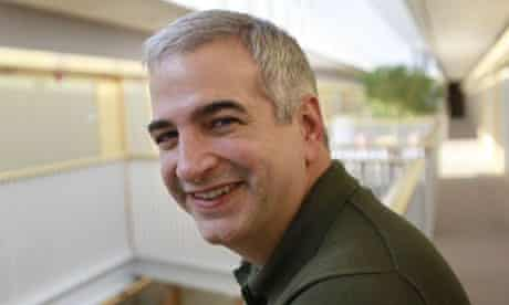 Anthony Shadid, the Pulitzer prize winning New York Times journalist