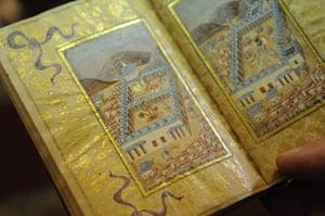 The Love of Books: THE LOVE OF BOOKS A Sarajevo Story 2