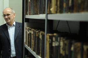 The Love of Books: THE LOVE OF BOOKS A Sarajevo Story 3