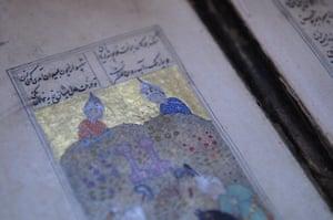 The Love of Books: THE LOVE OF BOOKS A Sarajevo Story 15