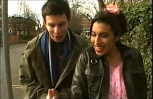 The 10 best: Amy Winehouse and Simon Amstell on an anti-Dido Campain in 2004