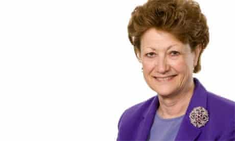 Fiona Caldicott