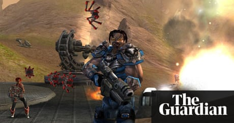Video games improve sight in adults born with a rare eye disorder | Science  | The Guardian