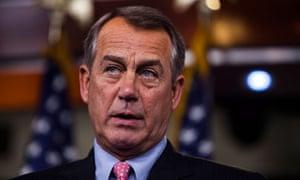 Boehner Speaks About Payroll Tax Cut
