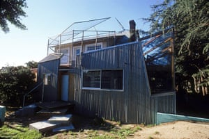 Frank Gehry: Gehry residence
