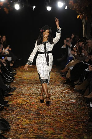 NY fashion week: New York fashion week