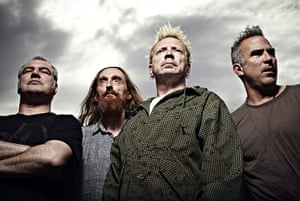 Week in Music: Public Image Ltd, Wincraft Studios, Britain - 25 Jul 2011