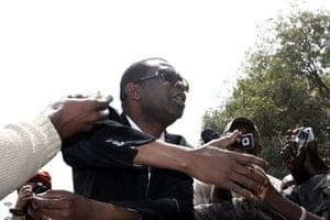 Week in Music: Youssou N'Dour